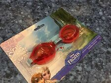 NEW DISNEY FROZEN SWIMMING GOGGLES RED BLUE BN SEALED