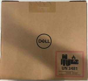 DELL LATITUDE BUSINESS 5320 LAPTOP 13.3 16GB RAM 256GB SSD INTEL i5-1135G7 NEW