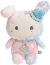 Soft Stuffed Toy Tear Bottle Shappo San-X Sentimental Circus Plush Doll Japan