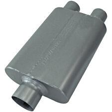 """Flowmaster 430402 Original 40 Series Muffler 3"""" Center Inlet/2.5"""" Dual Outlet"""