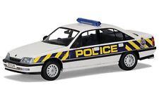 Corgi  Vanguards Vauxhall Carlton 2.6Li, West Mercia Constabulary - VA14005