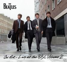 CD de musique pop digipack The Beatles