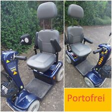 Shoprider Elektromobil  Seniorenmobil ? 6 KM/H Scooter Rollstuhl