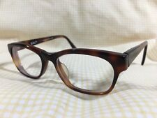 Salt Optics Martin BW Tortoise RX Eyeglasses Handcrafted in Japan