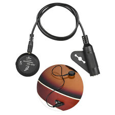 Trasduttore di microfono a contatto Piezo Pickup per chitarra classica acustica
