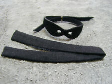 1/6 Zorro Scarf and mask