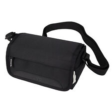 "CB-VM15U Carrying Bag Case JVC Video Everio Camcorders BN-VG114U New 7""x3""x3"""