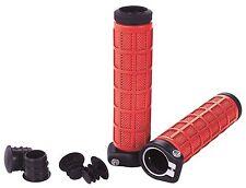 New FLY Lock Grips Honda TRX400ex 400ex 300ex RED