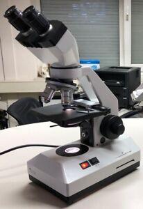 Eschenbach Praxis 3002 Mikroskop Microskop
