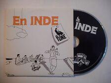 LE TONE : EN INDE ▓ CD ALBUM PORT GRATUIT ▓