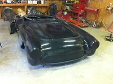 1957 1956 57 56 Corvette reproduction fiberglass body