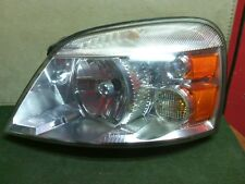 2004 - 2007 Ford Freestar RH PASSENGER side headlight Used OEM