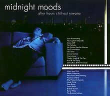 Midnight Moods - After Hours Chill-Out Nirvana von Various...   CD   Zustand gut