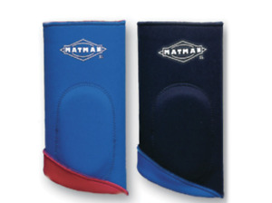 Matman Wrestling | #42 | Reversible Nylon Knee Pad | All Sizes | NFHS Approved