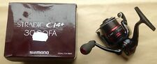 SHIMANO STRADIC C14+ 3000FA Match Spinning Reel -Excellent- FREE 1st CLASS POST!