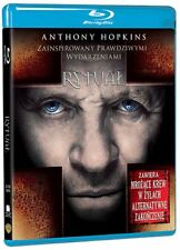 RYTUAŁ (THE RITE) - BLU-RAY