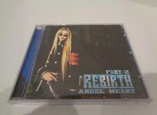 CD Angel Heart Rebirth Jrock Visual kei