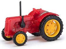 Busch 211006702 - Traktor Famulus rot Ep. III - Spur N - NEU