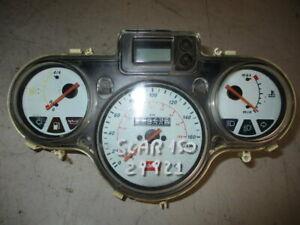 Contachilometri Strumentazione Veglia Aprilia Scarabeo 125 150 200 1999 05 2006