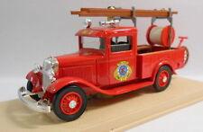 Eligor Auto-& Verkehrsmodelle mit Feuerwehr-Fahrzeugtyp aus Druckguss