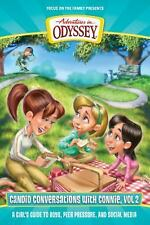 Adventures in Odyssey Bks.: Candid Conversations with Connie Vol. 2 : A...