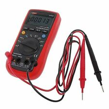 UNI-T UT61E AC/DC Digital Auto Ranging Multimeters Multitester Tester DMM RMS