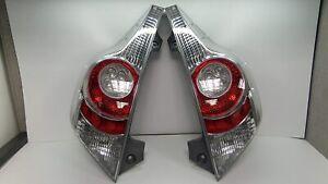 Toyota Prius C 2012 - 2014 Left & Right Rear Tail Light Lamp Genuine OEM OE