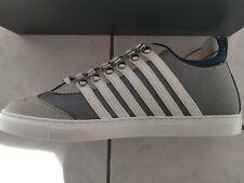 Orig. Dsquared2 Sneaker Schuhe Gr: 44 neu mit OVP