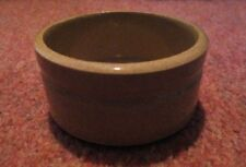 7cm Ceramic Country Style Ramekin Dish Moira Pottery Co. England