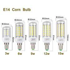 LED Birne, Leuchtmittel, Lampe, 5W/8W/10W/12W/15W, E27/E14, Energiesparlampe