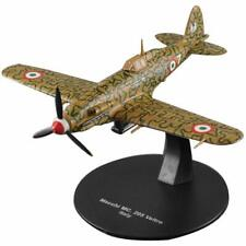 DeAgostini WW2 Aircraft Collection vol 79 1/72 Fighter Macchi MC.205V Veltro F/S