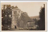 Buckinghamshire; Hughenden Church RP PPC, Unposted, c 1910's