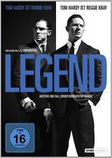 Legend   DVD NEU