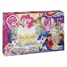 New Hasbro My Little Pony Poppin Pinkie Pie Fun Family Kids Party Board Game