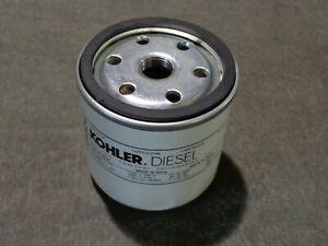 Kohler DIESEL Engine ED0021752880-S FUEL FILTER CARTRIDE GENUINE OEM