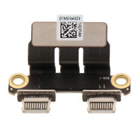 """DC Power Jack I/O Board for Macbook Pro 13"""" 15"""" A1706/A1707/A1708 2016 USB-C"""
