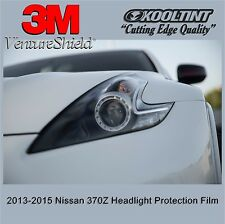 Headlight Protection Film by 3M for 2013-2016 Nissan 370Z