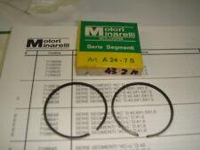 fasce piston ring kobelring Minarelli 50 Piaggio mm 43,2 Ah 1,5 AC codice A247S
