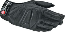 ALPINESTARS Womens Stella Stella SPS Leather Motorcycle Gloves (Black) S (Small)