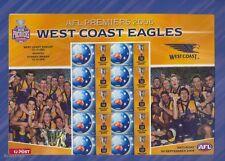 Australia - 2006 australia afl premiers West Coast Eagles Football arco **