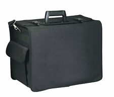 brand new heavy duty file document business sales sample catalog hard case 4527