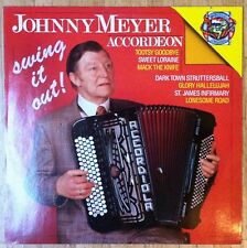 JOHNNY MEYER Accordeon - Swing It Out