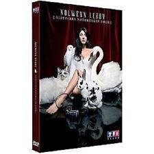 41990// NOLWENN LEROY HISTOIRES NATURELLES TOUR  DVD  EN TBE