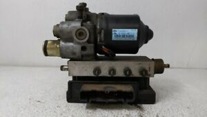 1995-1997 Mercury Grand Marquis Abs Pump Control Module 99873
