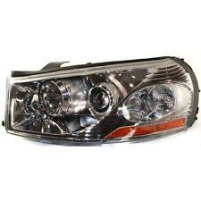 New Headlight for Saturn L200 2003-2005 GM2502229