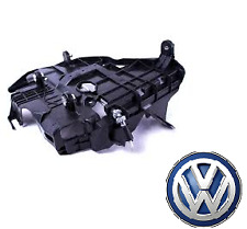 Volkswagen Touareg 2002 - 2006 GENUINE LEFT Headlight Mount Bracket Support