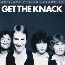 The Knack - Get The Knack [New Vinyl LP] Ltd Ed, 180 Gram