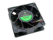 High Performance Innosilicon A9 ZMaster Replacement Fan 5500 RPM 250 CFM 38mm