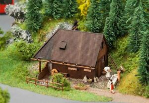 FALLER 130578 Mühle Hübschental (H0) ++ NEU in OVP