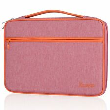 """Laptop Sleeve Case Protective Waterproof Bag for 15-15.6"""" Laptops HP MAC ACER"""
